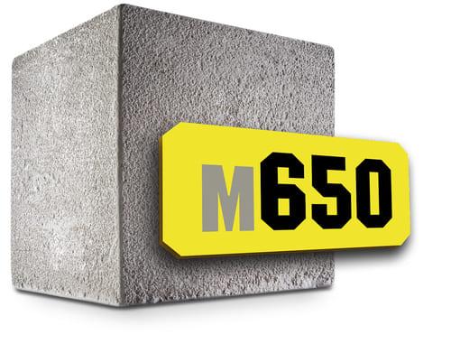 бетон d2400
